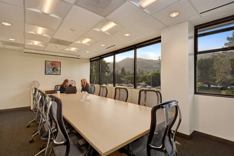 Picture of 1 Harbor Drive, 300, Harbor Drive Executive Park Office Space available in Sausalito
