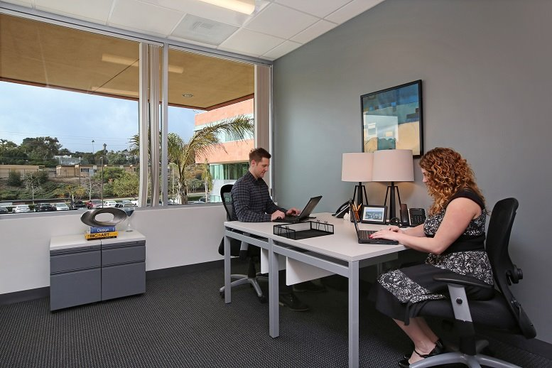 Solana Crossing, 440 Stevens Ave Office for Rent in Solana Beach