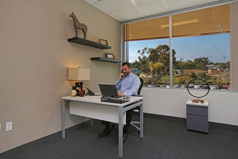 Picture of Solana Crossing, 440 Stevens Ave Office Space available in Solana Beach