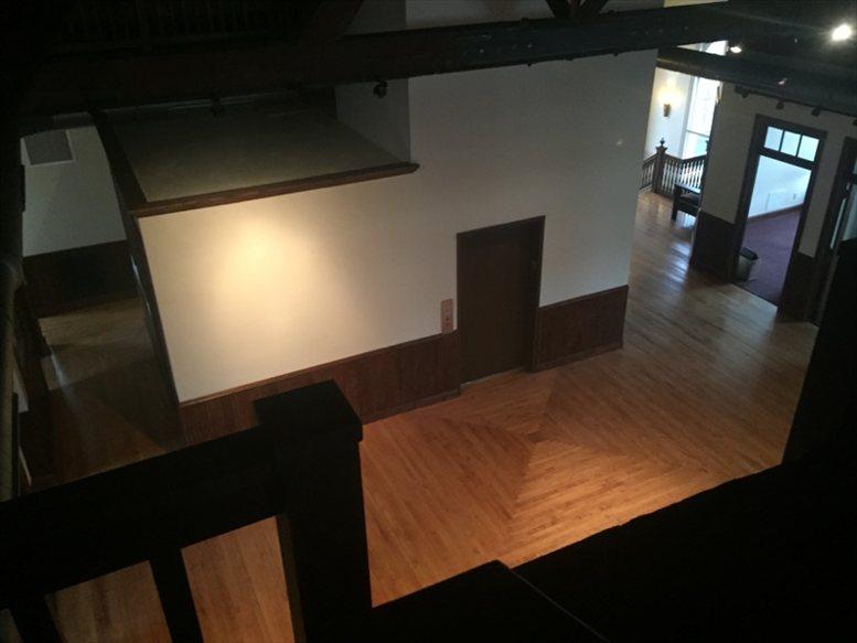 Office for Rent on 33 Church Street Buffalo