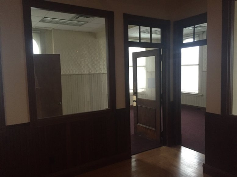 This is a photo of the office space available to rent on 33 Church Street
