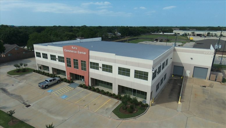 Photo of Office Space on Katy Commerce Center, 1773 Westborough Dr Katy