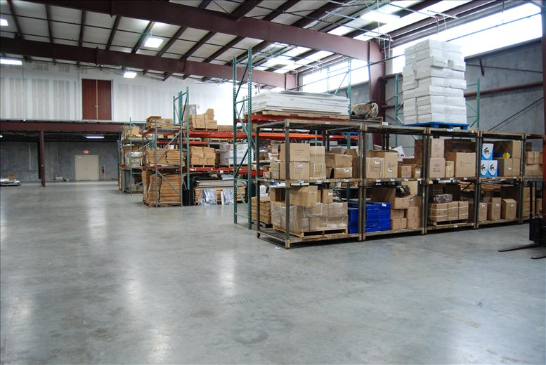 Katy Commerce Center, 1773 Westborough Dr Office Space - Katy