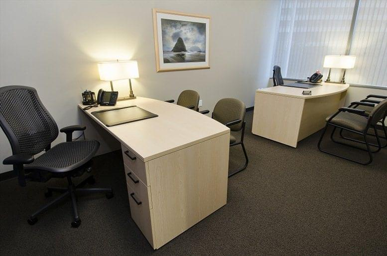 La Jolla Square, 4275 Executive Square Office for Rent in San Diego