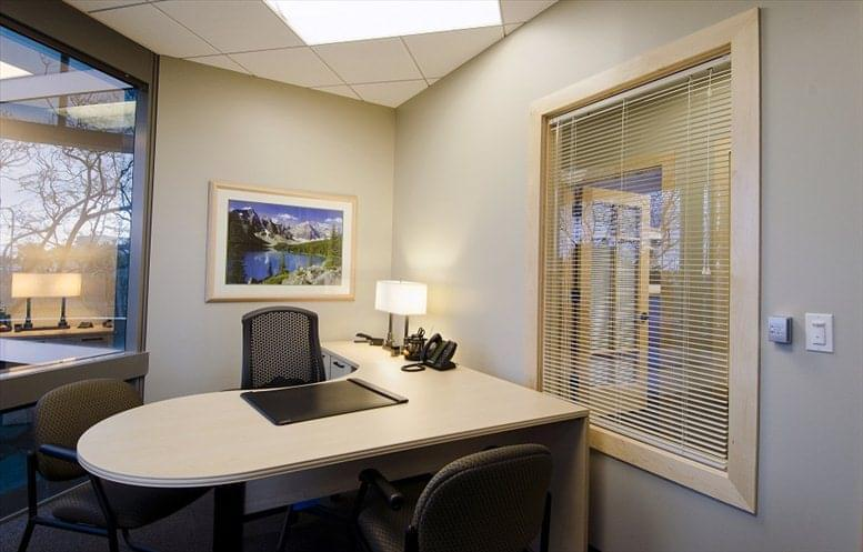 Picture of La Jolla Square, 4275 Executive Square Office Space available in San Diego