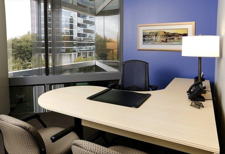 Office for Rent on La Jolla Square, 4275 Executive Square San Diego