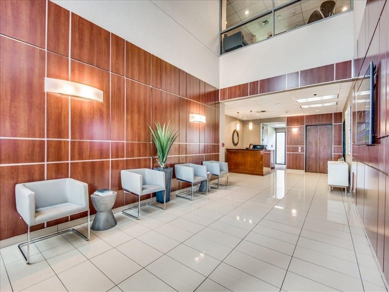 320 Decker Drive available for companies in Irving