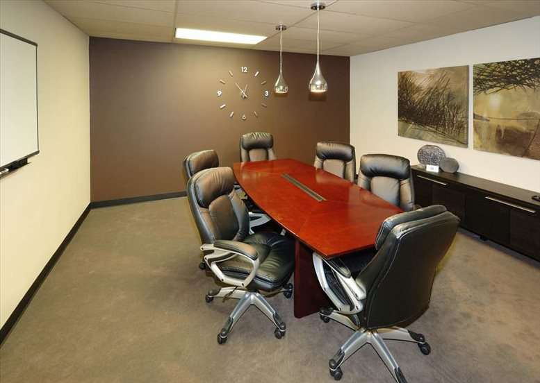 Fairway Centre II, 320 Decker Dr, Las Colinas Office for Rent in Irving