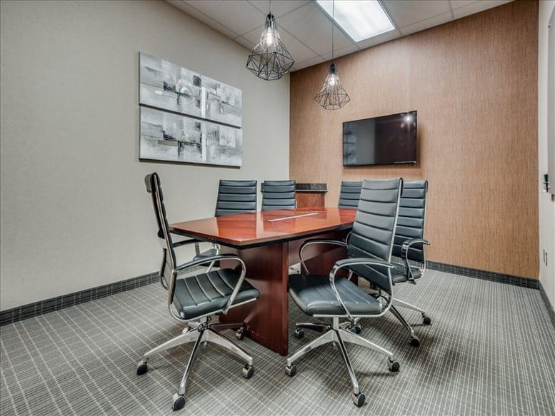 Fairway Centre II, 320 Decker Dr, Las Colinas Office Space - Irving