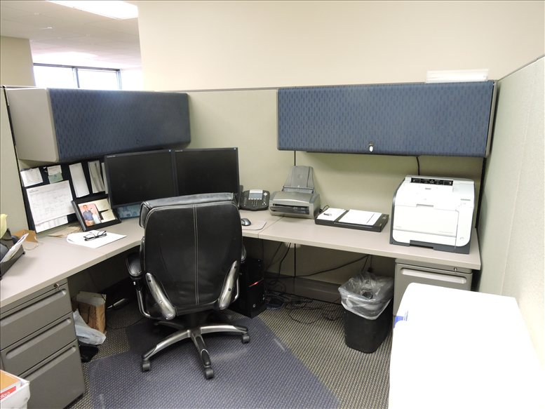 Picture of 701 E 15th Street Office Space available in Plano