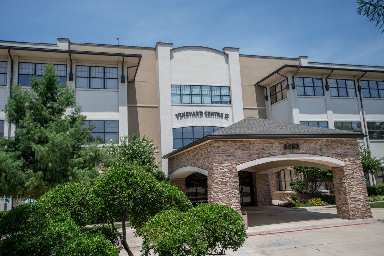1452 Hughes Road, Suite 200 Office Space - Grapevine