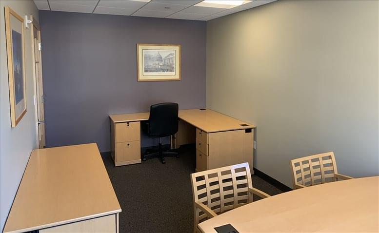 Office for Rent on 1775 I St NW, Downtown DC Washington DC