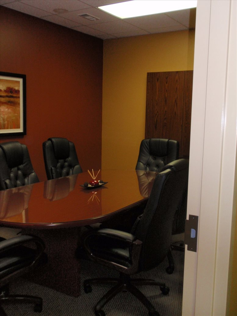 5000 Central Park Drive, Suite 204 Office Space - Lincoln
