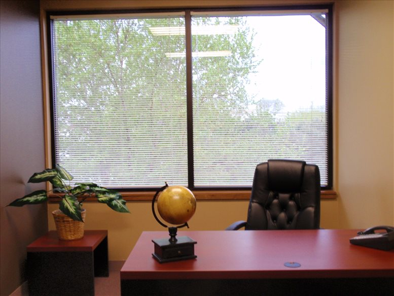Picture of 5000 Central Park Drive, Suite 204 Office Space available in Lincoln