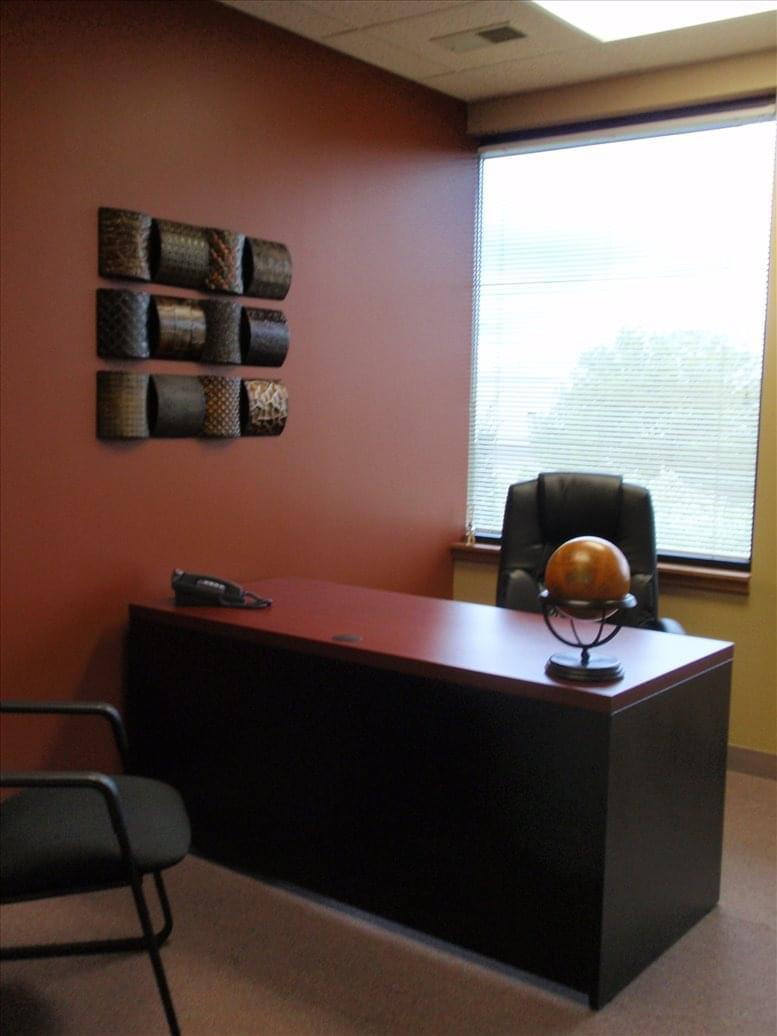 Office for Rent on 5000 Central Park Drive, Suite 204 Lincoln