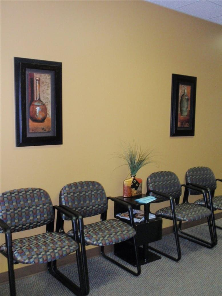 Office for Rent 5000 Central Park Drive Suite 204 Lincoln NE