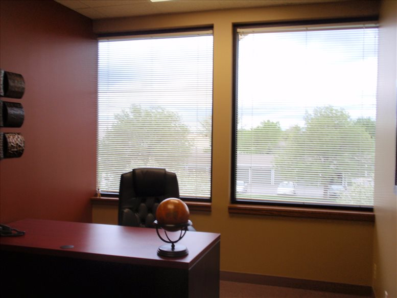 Photo of Office Space on 5000 Central Park Drive, Suite 204 Lincoln