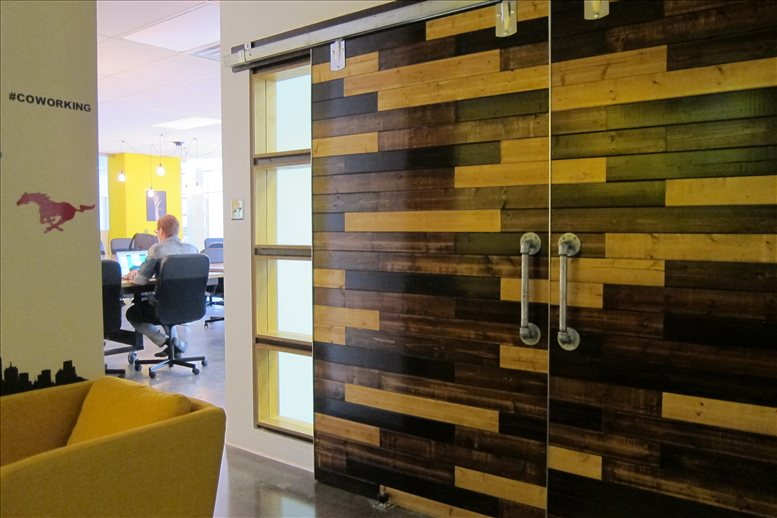 Hartford Building, 400 North St Paul Street Office for Rent in Dallas
