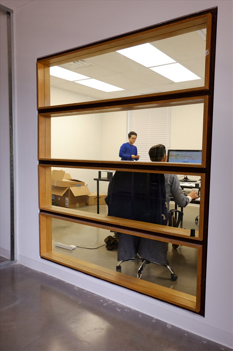 Photo of Office Space available to rent on Hartford Building, 400 North St Paul Street, Dallas
