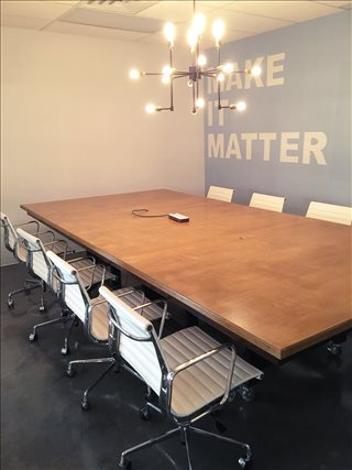Photo of Office Space on Hartford Building,Suite 900, 400 North St. Paul Street Dallas
