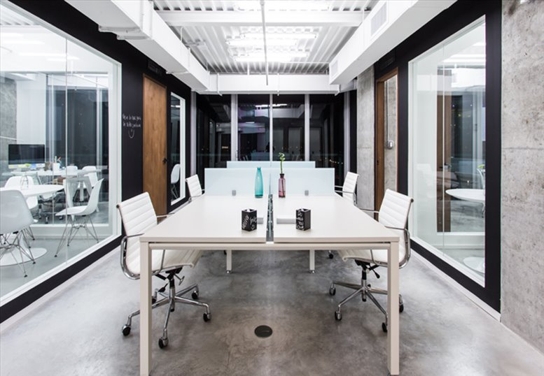 This is a photo of the office space available to rent on 888 Biscayne Blvd, Downtown Miami