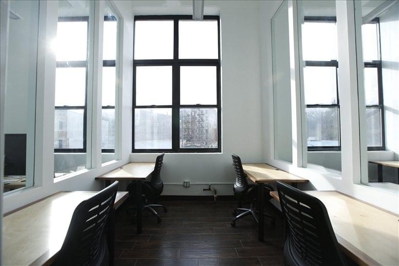 Photo of Office Space on 495 Flatbush Avenue, Prospect Lefferts Gardens, Brooklyn NYC
