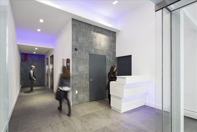 Picture of 433 Broadway, SoHo Office Space available in NYC