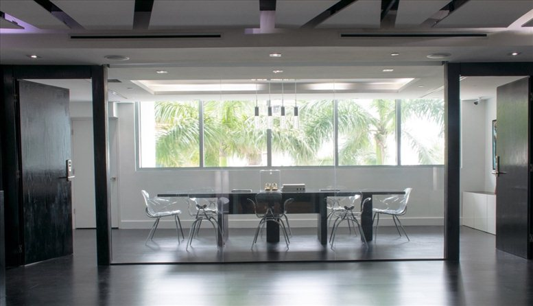 990 Biscayne Blvd Office Space - Miami
