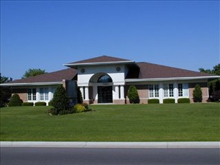 Photo of Office Space on Appleton West Building,501 South Nicolet Road Appleton