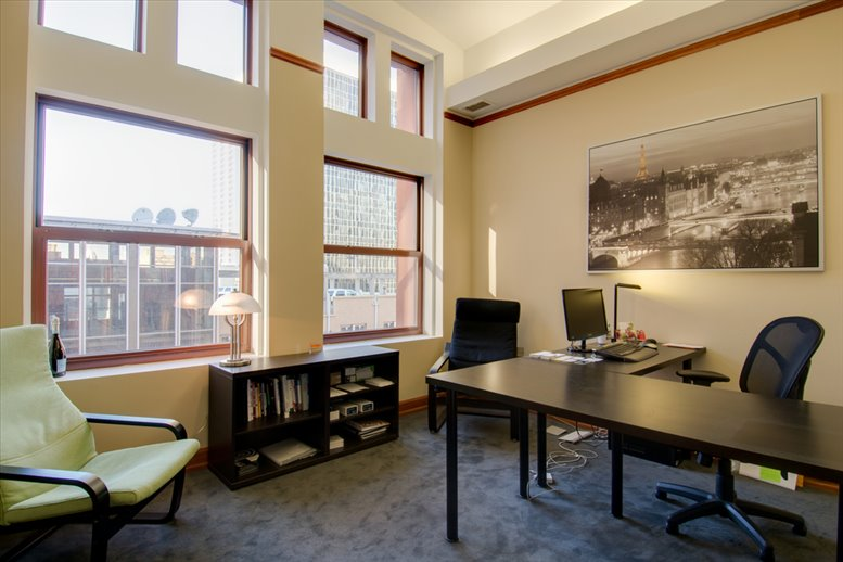 Photo of Office Space on Saint Paul Building, 6 W 5th St, CBD St Paul
