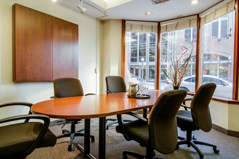 Saint Paul Building, 6 W 5th St, CBD Office for Rent in St Paul