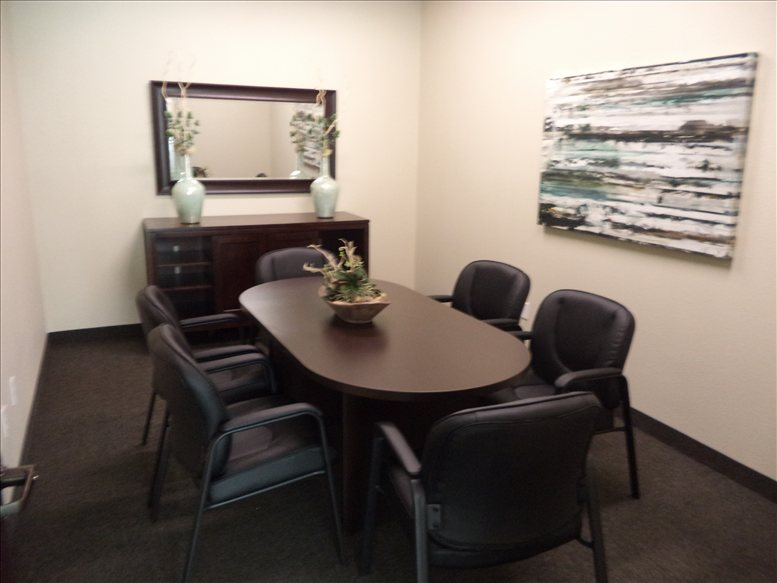 This is a photo of the office space available to rent on 525 Sybelia Pkwy
