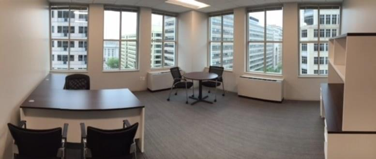This is a photo of the office space available to rent on The Homer Building, 601 13th St NW, 9th Fl