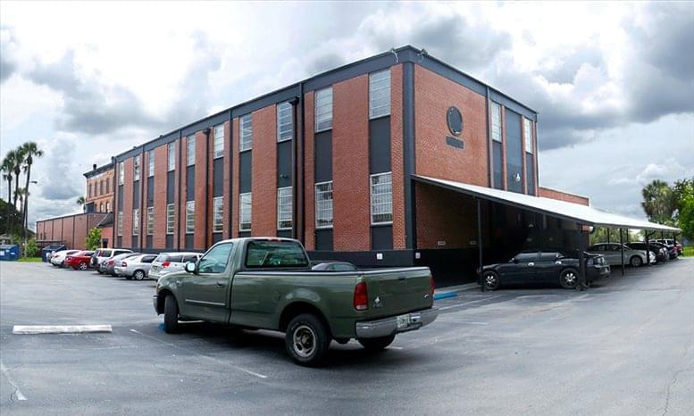 3104 N Armenia Ave Office Space - Tampa