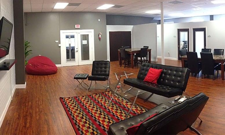 Photo of Office Space on 3104 N Armenia Ave Tampa