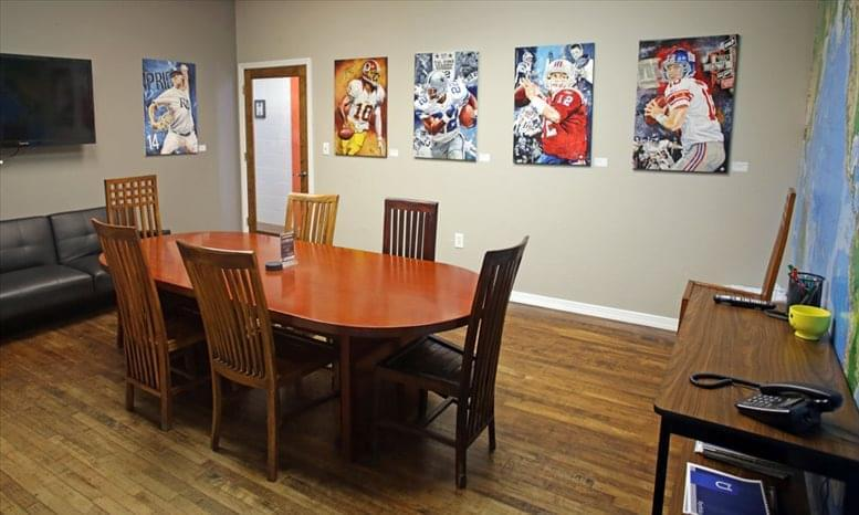 Office for Rent on 3104 N Armenia Ave Tampa