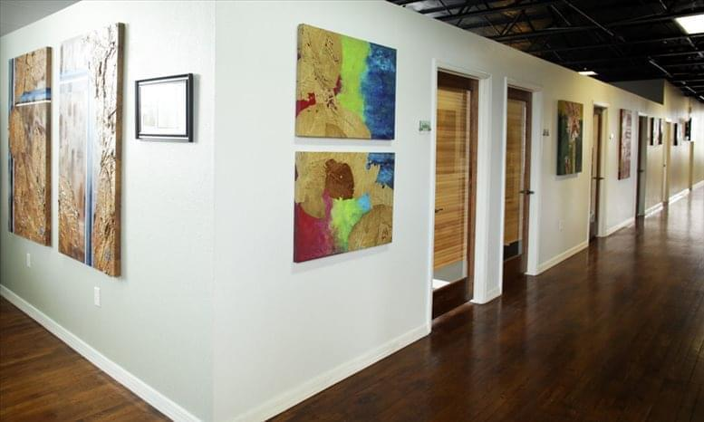 Photo of Office Space available to rent on 3104 N Armenia Ave, Tampa