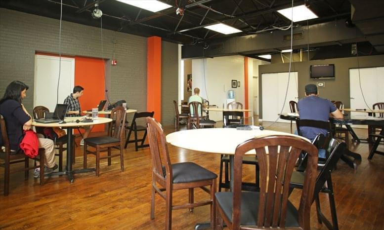 This is a photo of the office space available to rent on 3104 N Armenia Ave