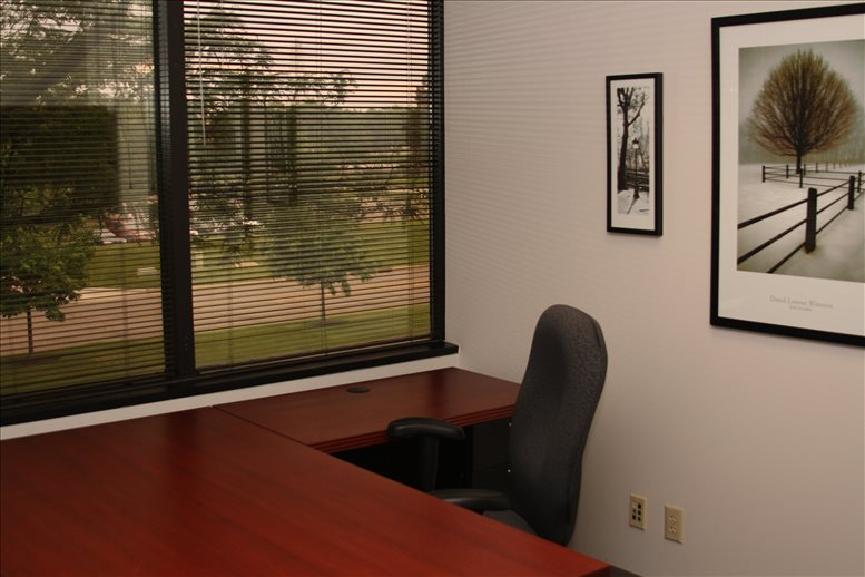 Office for Rent on One Crosswoods, 100 E Campus View Blvd, Crosswoods Columbus