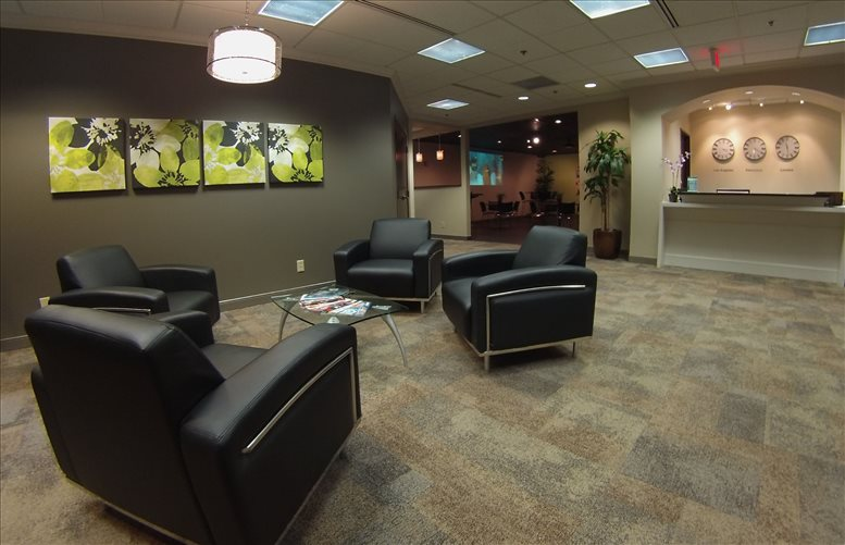 Photo of Office Space available to rent on One Crosswoods, 100 E Campus View Blvd, Crosswoods, Columbus