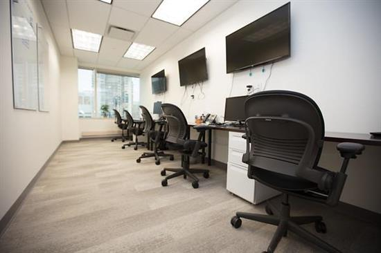 Photo of Office Space on 111 TSP, 111 Town Square Place, Newport Jersey City