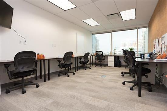 Office for Rent on 111 TSP, 111 Town Square Place, Newport Jersey City