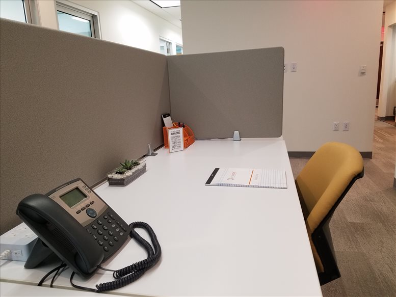 Photo of Office Space available to rent on 111 TSP, 111 Town Square Place, Newport, Jersey City