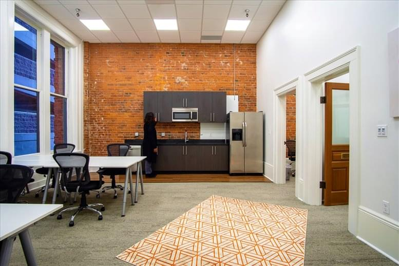 Office for Rent on Pioneer Building, 600 1st Ave, Pioneer Square Seattle