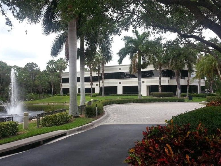 27499 Riverview Center Boulevard available for companies in Bonita Springs