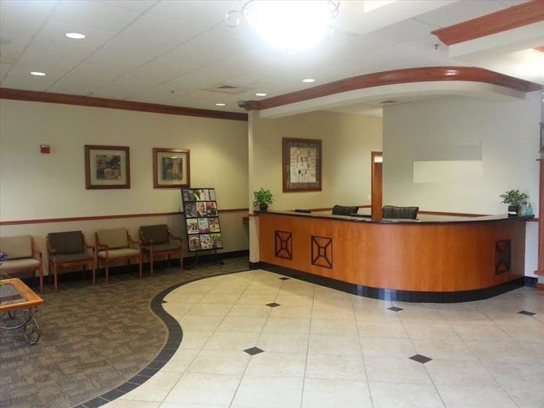 Picture of 27499 Riverview Center Blvd, Bonita Bay Office Space available in Bonita Springs
