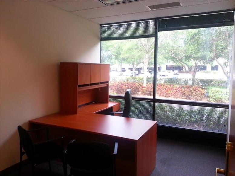 27499 Riverview Center Blvd, Bonita Bay Office Space - Bonita Springs