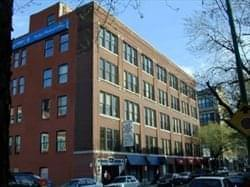 2835 N Sheffield Ave Office Space - Lakeview