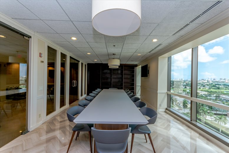 1645 Palm Beach Lakes Boulevard Office Images