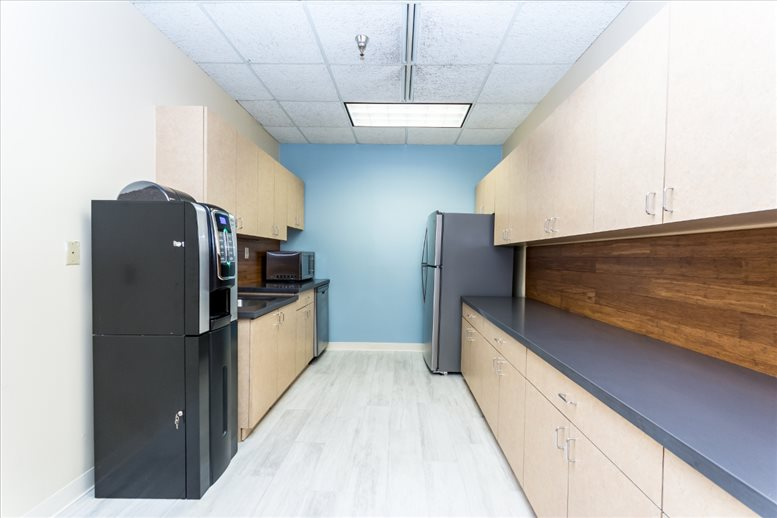 This is a photo of the office space available to rent on 1645 Palm Beach Lakes Boulevard